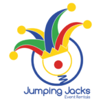 Jumping Jacks Events Logo