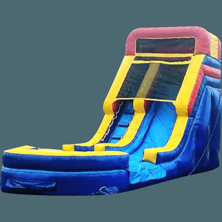 14ft Slide