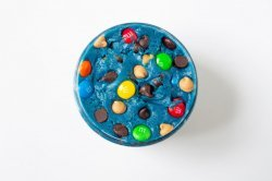 Cookie Monster Dough