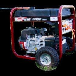 5500W Generator