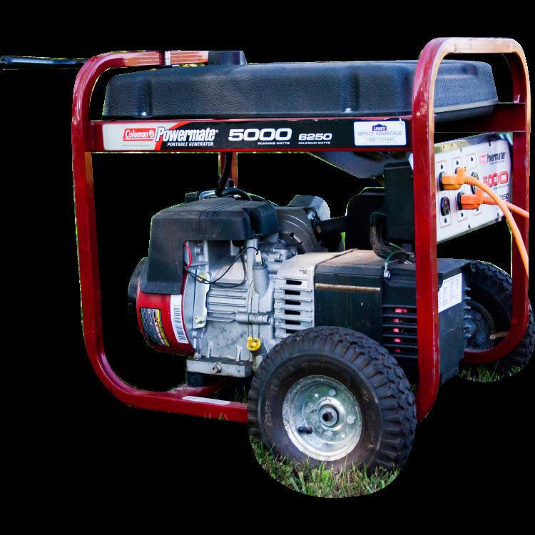 10000W Generator
