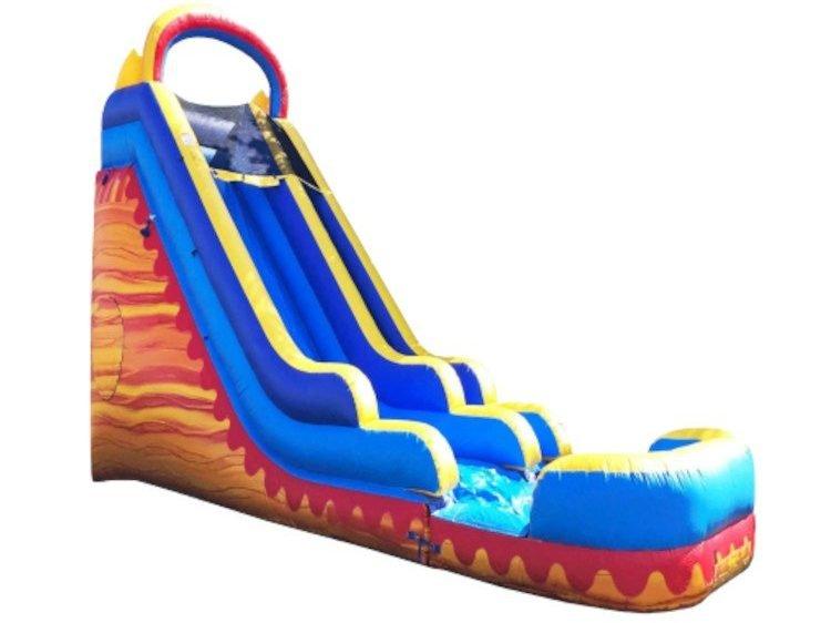 Water Slide Rental Springfield Missouri
