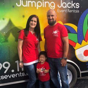 Jumping Jacks Events