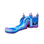 Bounce House with Slide Rental Springfield Missouri