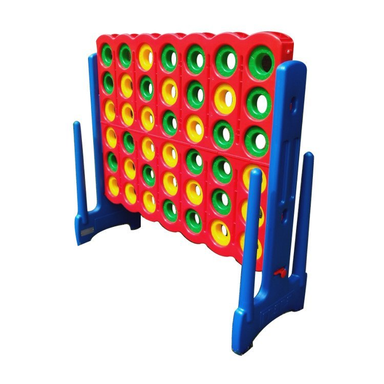 Connect Four Yard Game