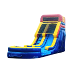 Bounce house water slide rental Springfield missouri