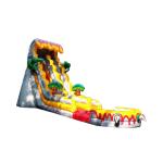 Inflatable Water Slide Rental Springfield Missouri