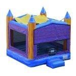 Purple Bounce house rental southwest missouri