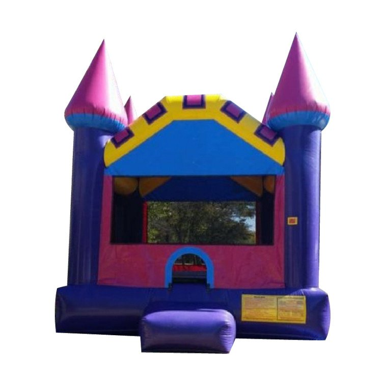 Purple Dream Castle