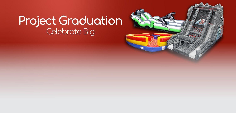 Project Graduation Rentals Springfield