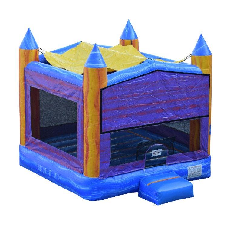 Marble Fun Castle