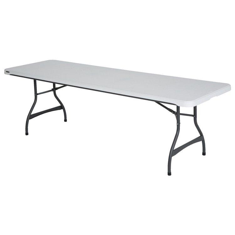 Tables - 8ft Resin Folding